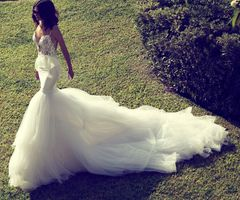 Zahavit Tshuba Wedding Gowns - Fashion Diva Design