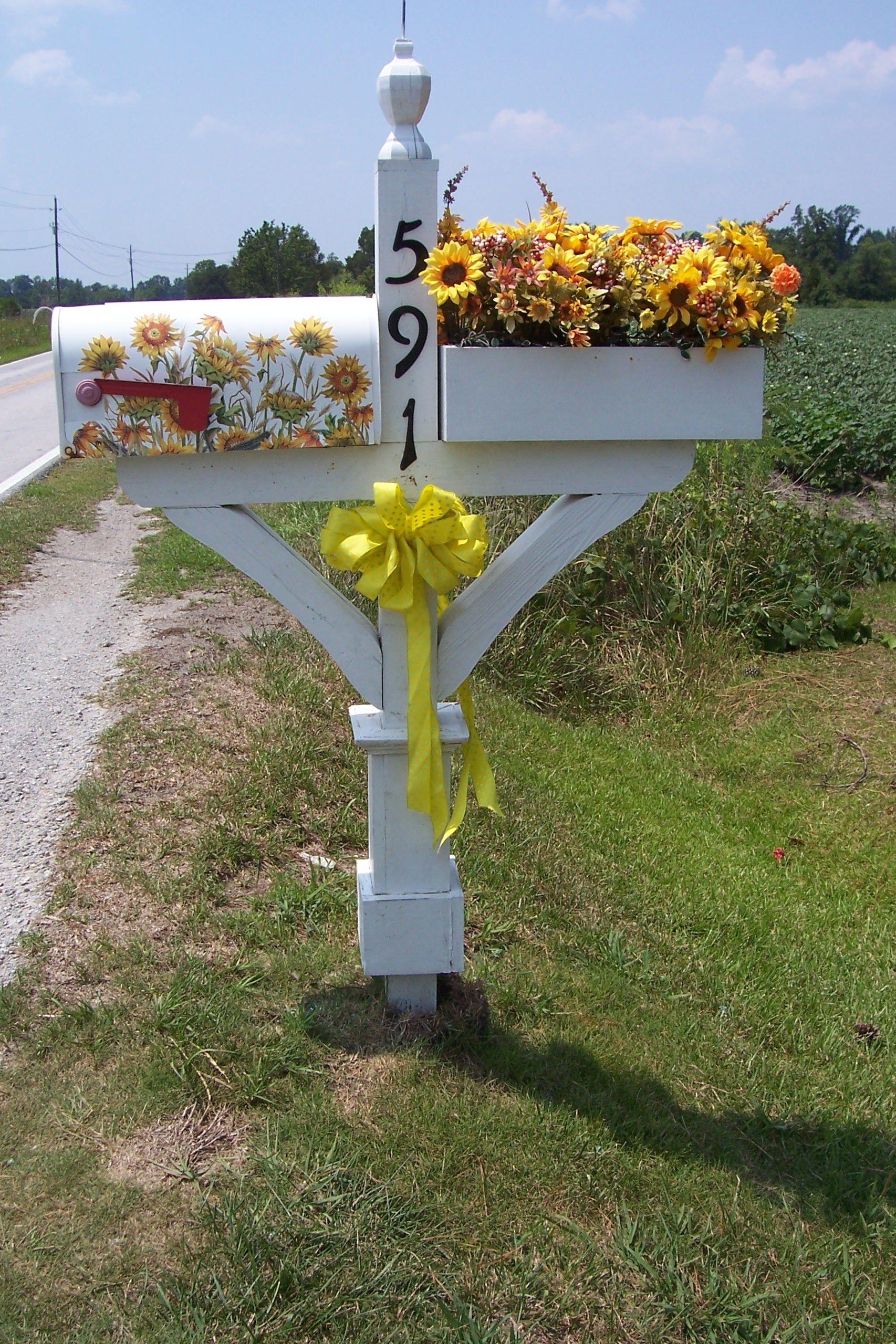 summer mailbox 2011 in 2019