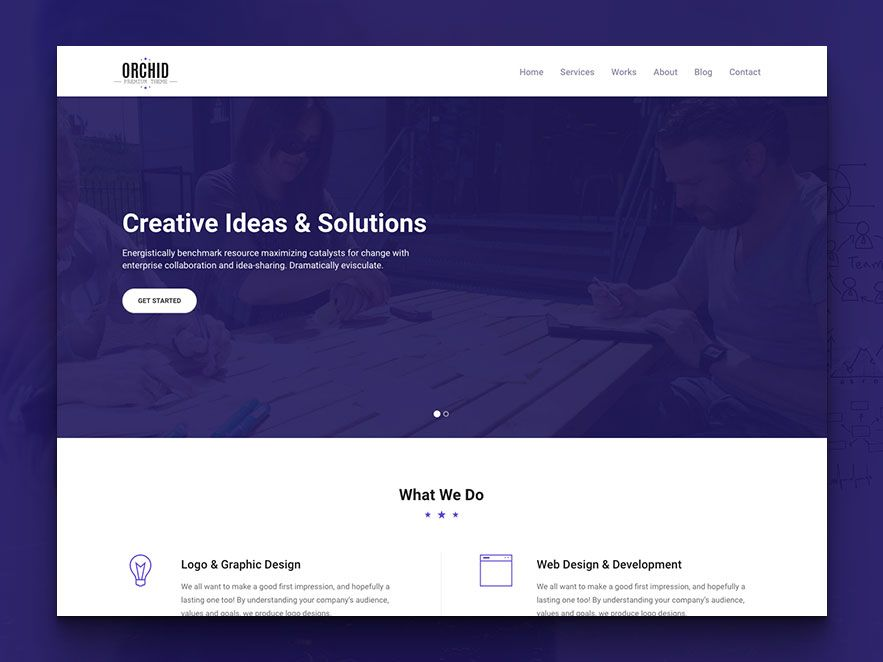 Pin On Free Html5 Template
