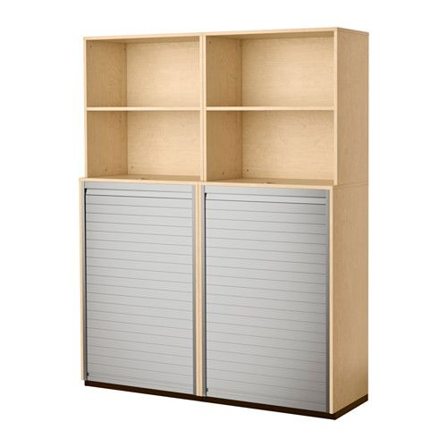 ikea office storage cabinets. GALANT Storage Combination With Roll-front IKEA 10-year Limited Warranty. Read About. Office CabinetsFiling Ikea Cabinets O