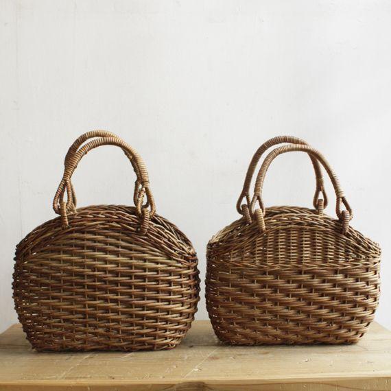 akebia basket bag kohorobags others envelope is a. Black Bedroom Furniture Sets. Home Design Ideas