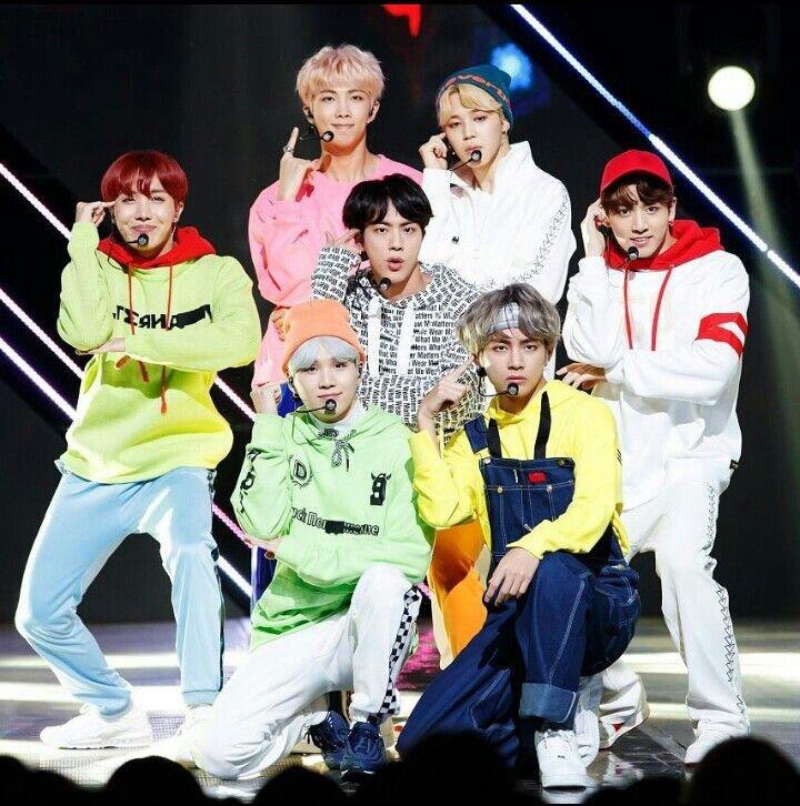 Bts  Go Go Performance  Kpop  Kdramas  Cdramas