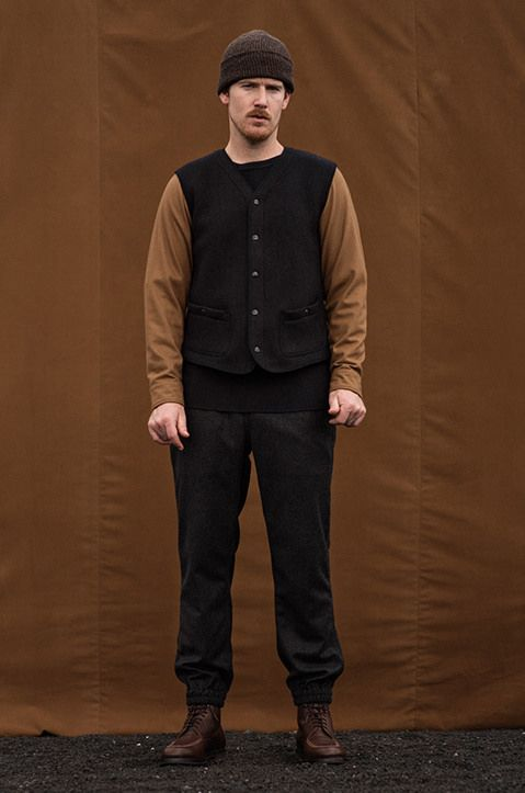 Phigvel Makers FW15  menswear mnswr mens style mens fashion fashion style campaign lookbook phigvelmakers