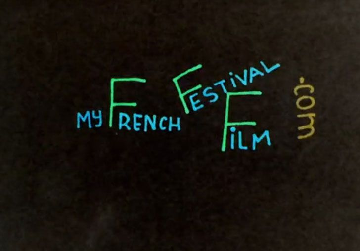 5° My French Film Festival - Proyector Fantasma