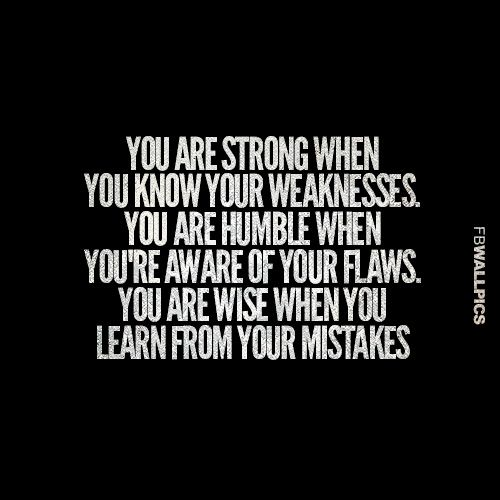 Strong Humble And Wise Advice Quote Facebook Wall Pic Advice Quotes Talk To Me Quotes Humble Quotes