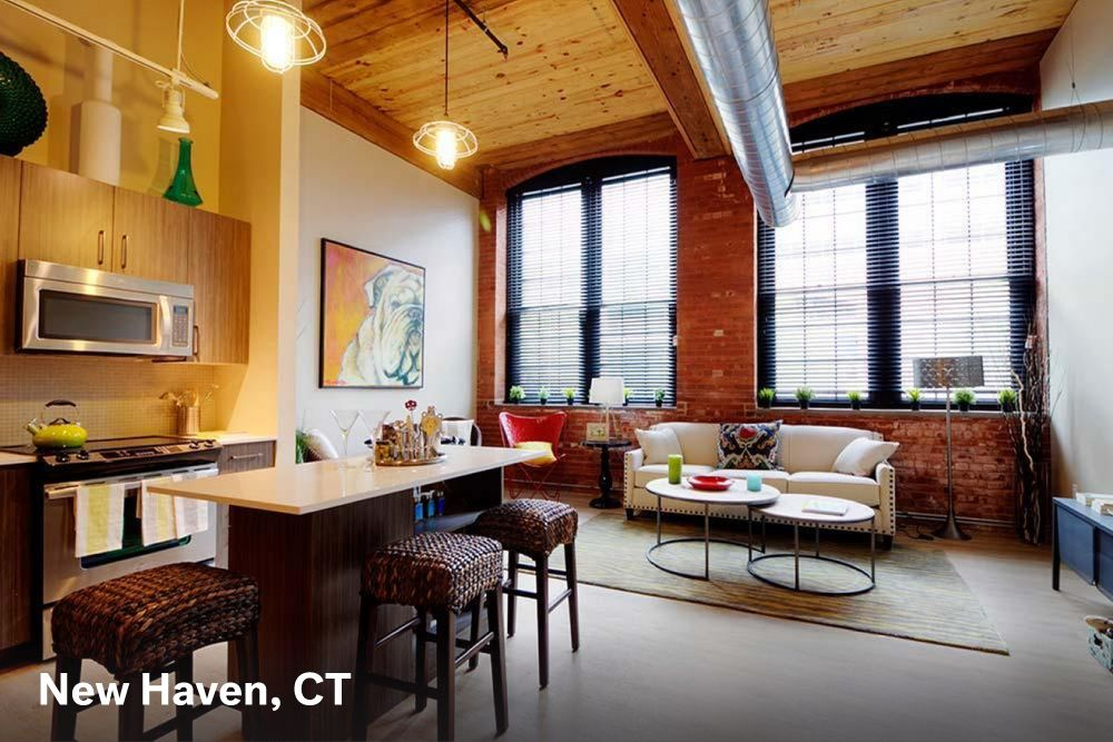 Check Out These Luxe Apartments For The Price Of Boston Apartments For Rent Real Estate 101 Trulia S Blog Home Decor Styles Home Decor Living Room Ventilation
