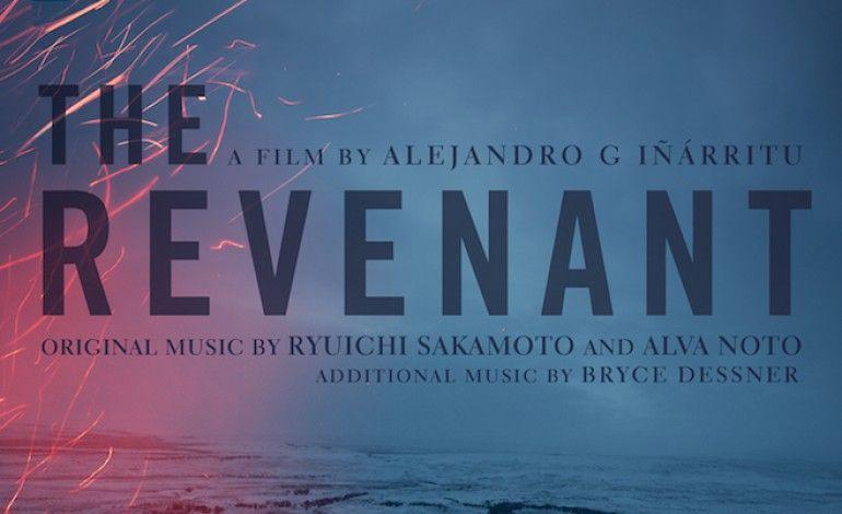 Ryuichi Sakamoto, Alva Noto & Bryce Dessner – The Revenant: A Film by Alejandro G Iñárritu
