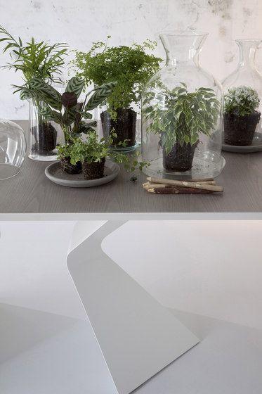 Mesas comedor | Mesas | Prora fixed | Bonaldo | Mauro Lipparini. Check it out on Architonic