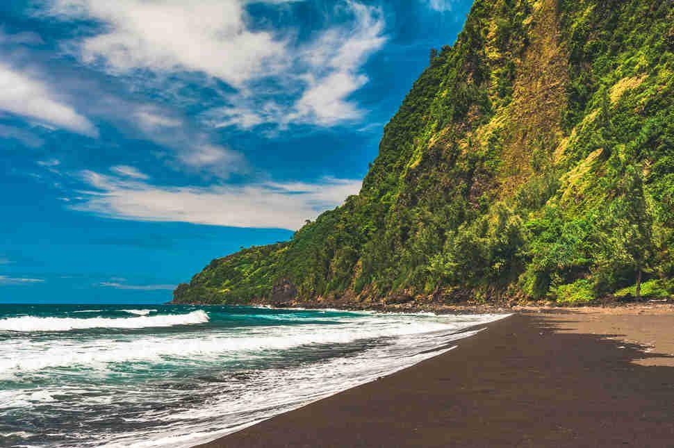 The Very Best Beaches On Hawaii S Big Island Big Island Hawaii Big Island Wailea Beach