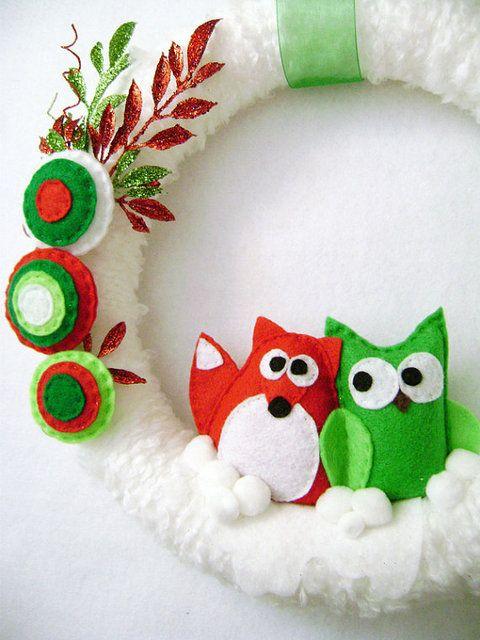 Photo of 35 Best Winter Wreath Ideas – Craftionary