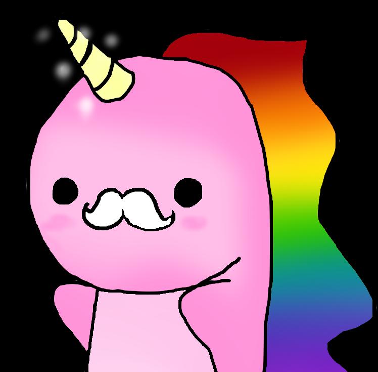 Rainbow Unicorn Cute Clipart Panda Free Clipart Images Com