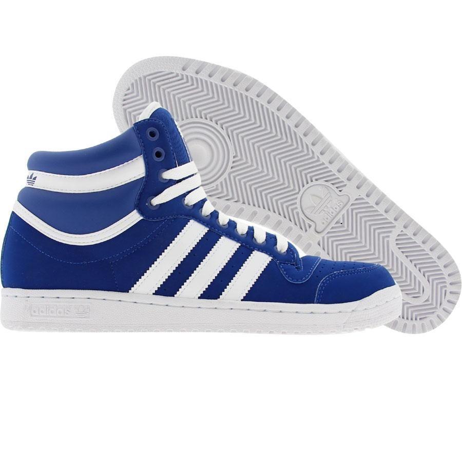 RunninwhiteG0795874 Royal Top Ten 99 Highcollege Adidas dWCrBexo