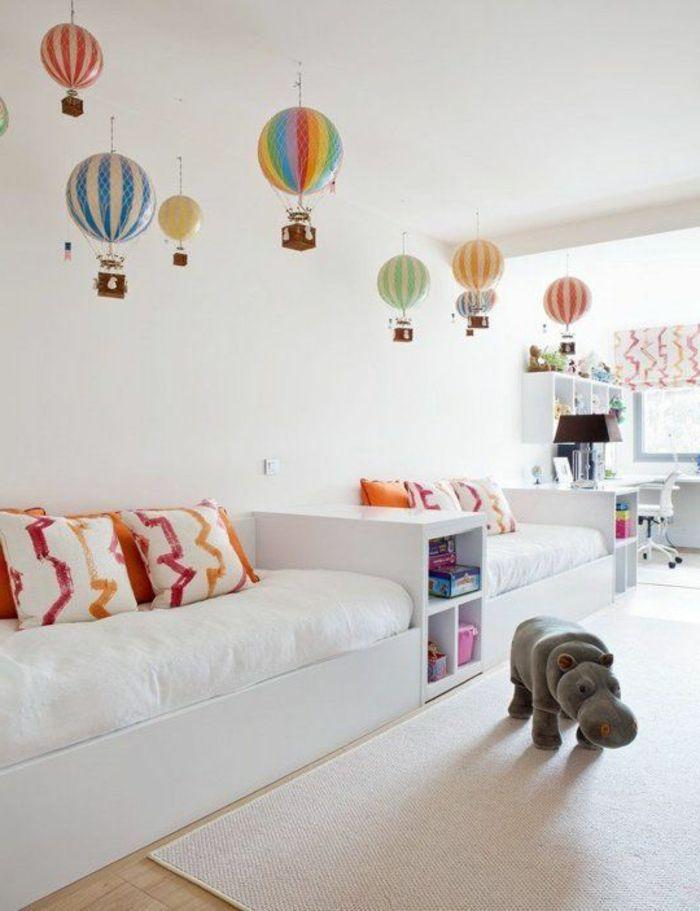 Möbel Kinderzimmer 39 Beispiele, wie Sie mit Farbe