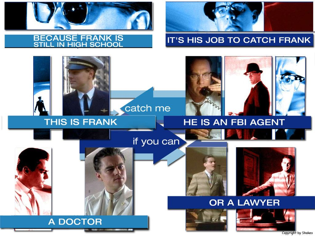 Movies Wallpaper Catch Me If You Can Movie Wallpapers Movies Good Movies