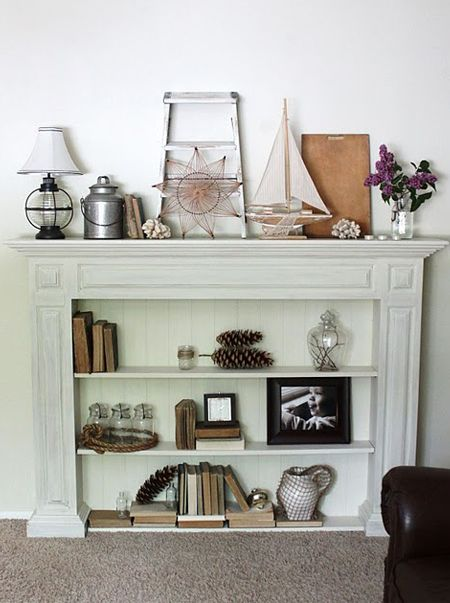 chemin e condamn e comment lui donner du style. Black Bedroom Furniture Sets. Home Design Ideas