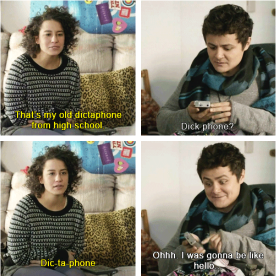 Literally My New Favorite Show I Cant Get Enough Broad Ciiiity Broad City Funny Broad City Meme Broad City