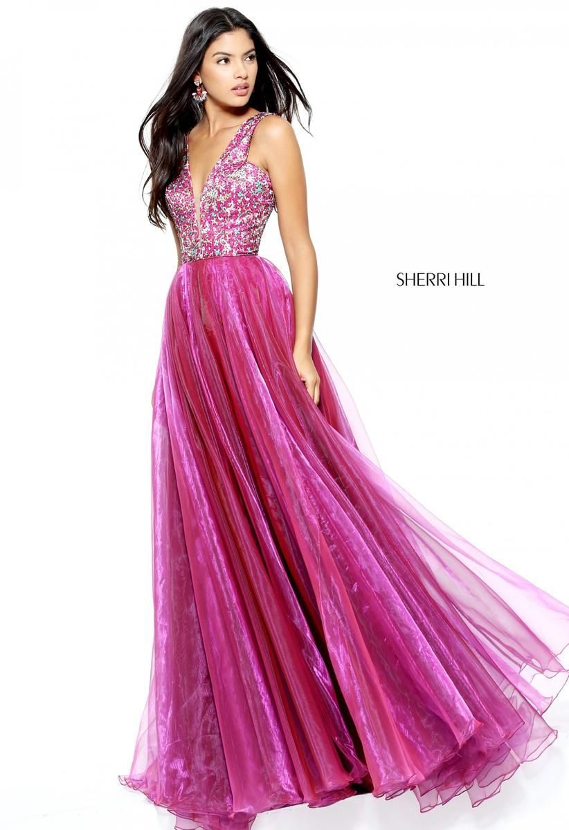 Pin by annika perssontomovski on prom pinterest sherri hill