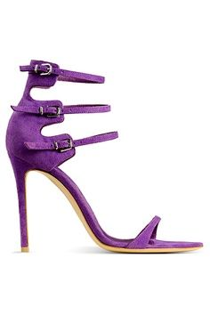 Shoes by Gianvito Rossi