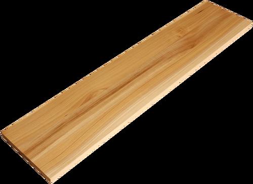 Best Clear Poplar Stair Riser Wood Stairs Stair Risers 400 x 300
