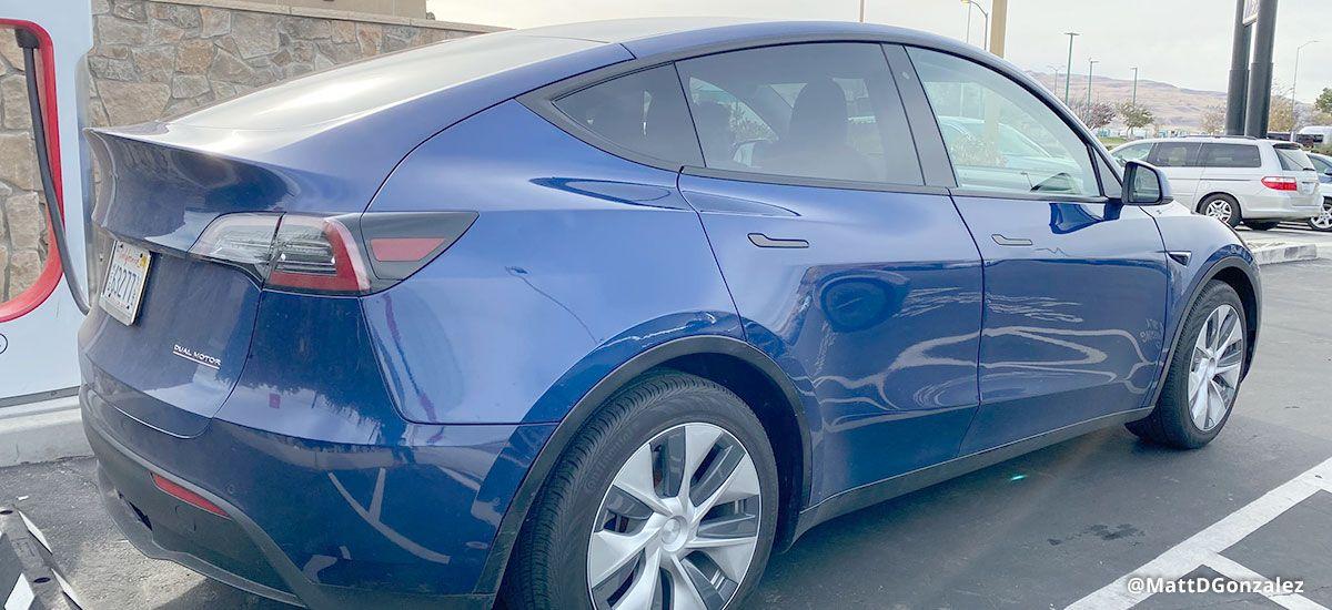Reportedly Tesla Model Y Prototypes Have Been Sent To Europe For Testing And Validation Tesla Model Tesla Tesla Roadster
