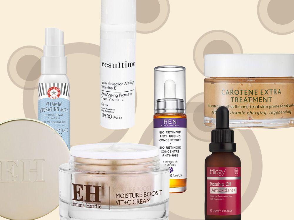 Skincare alle vitamine per risolvere le problematiche della pelle? Sono noti ovviamente tutti i benefici che le vitamine hanno per il nostro organismo, ma
