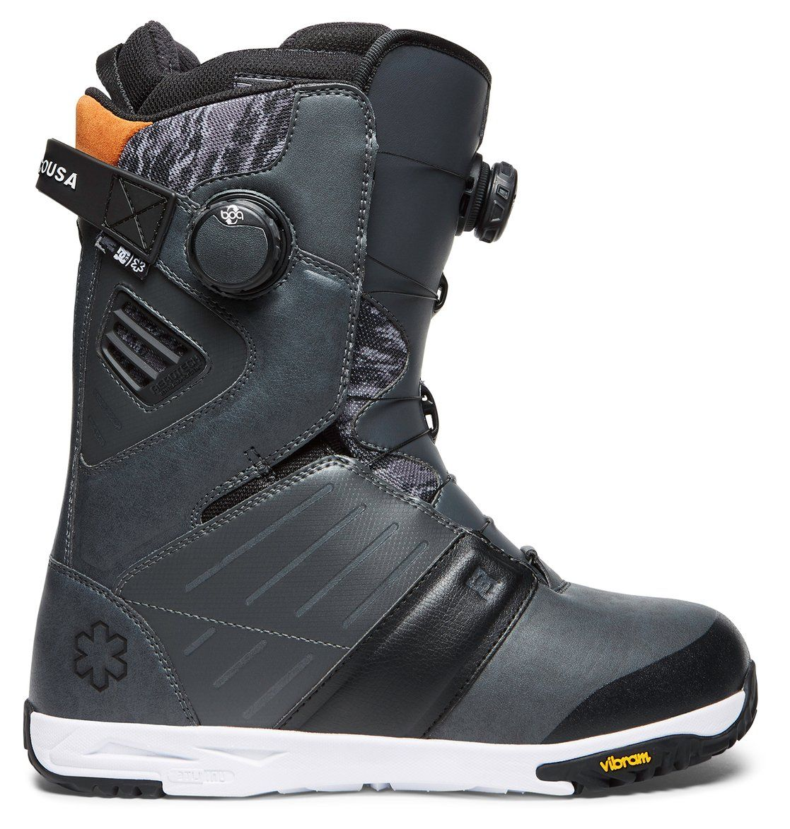 half off aa9dc 1a3fd Adidas Acerra ADV Snowboard Boot - Mens 10.0 40388  Winter Sports.  Sporting Goods  Winter sports, Sports, Snowboard