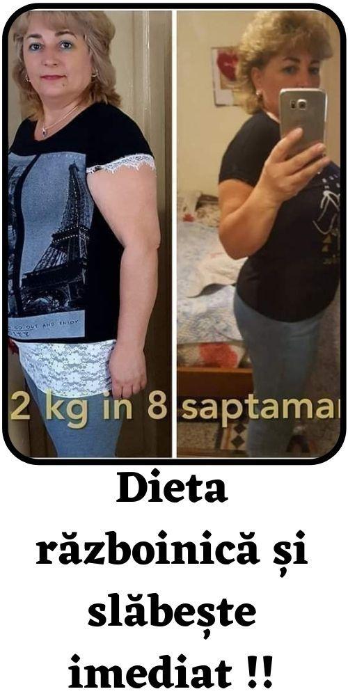 pierderea în greutate după miralax