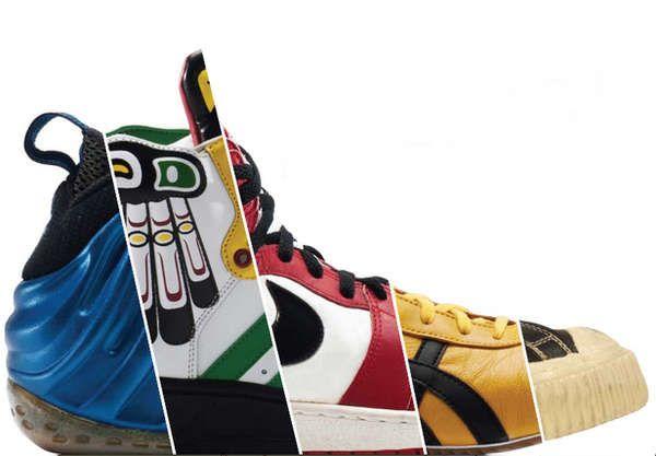 Sneaker History Exhibits | Bata shoes