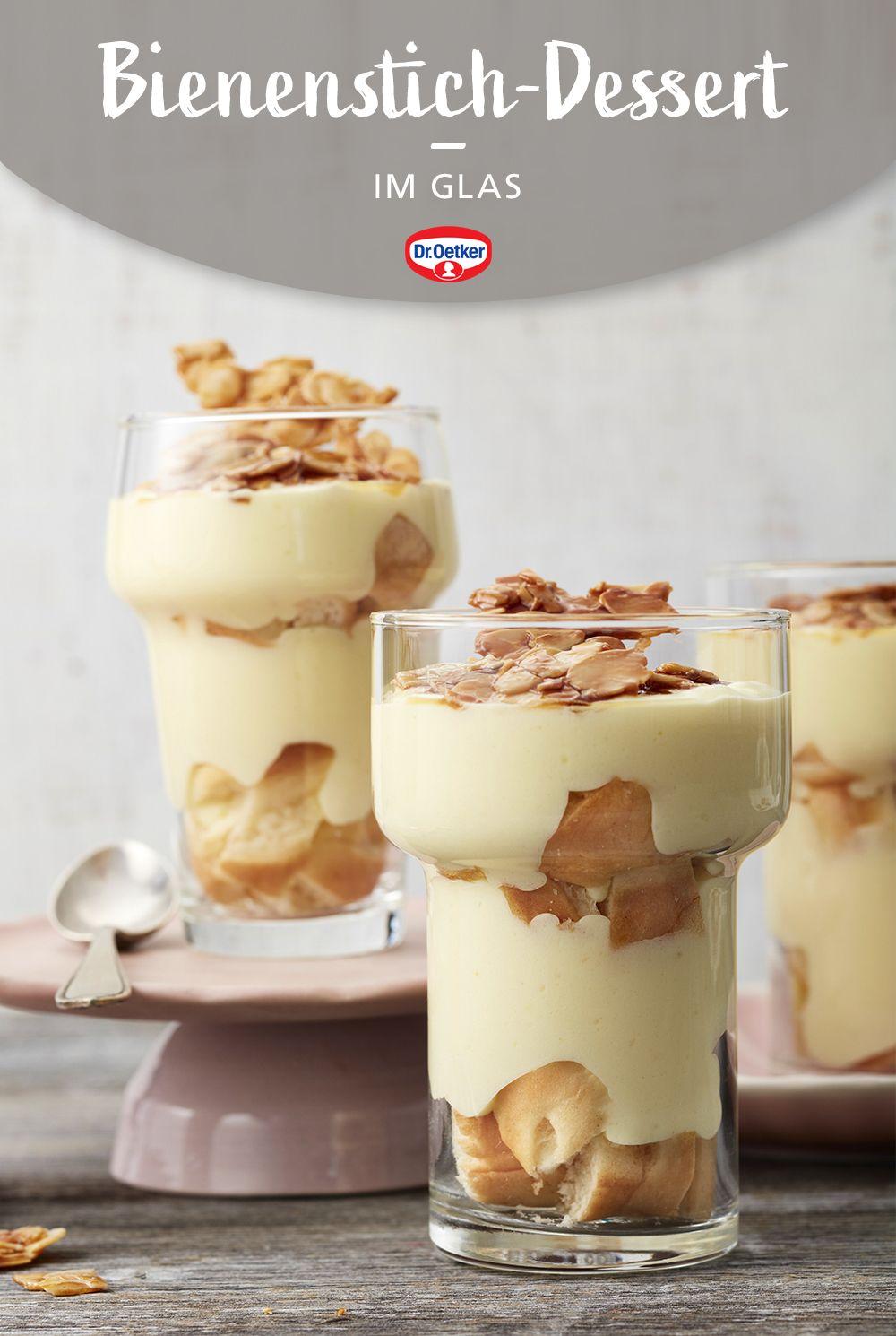 20+ Dessert im glas rezepte Trends