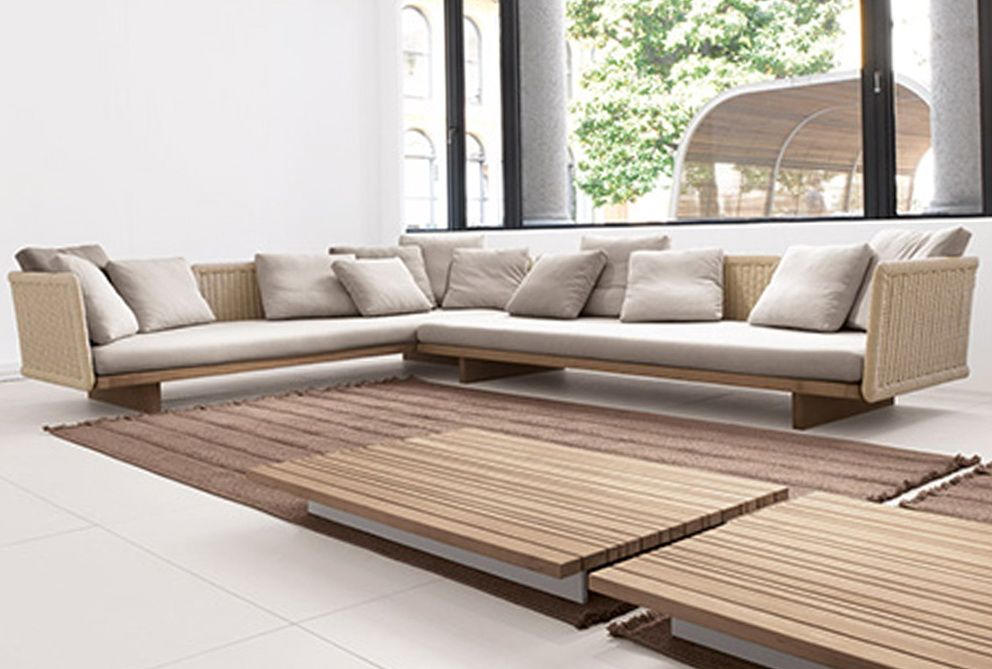 Outdoor Sectional Sofa Plans Diy Outdoor Sectionals Pinterest