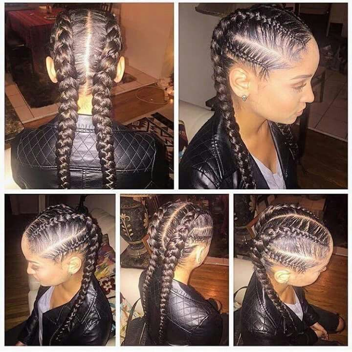 pin by elchocolategirl on braids locs twists