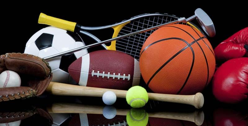 Sports Accessories Sports tickets, Sports images, Sports