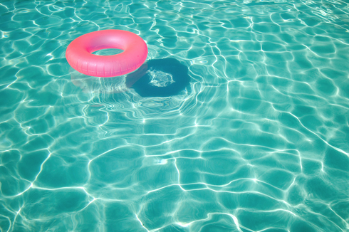 Swimming Pool Side-Effects Caused By Pee