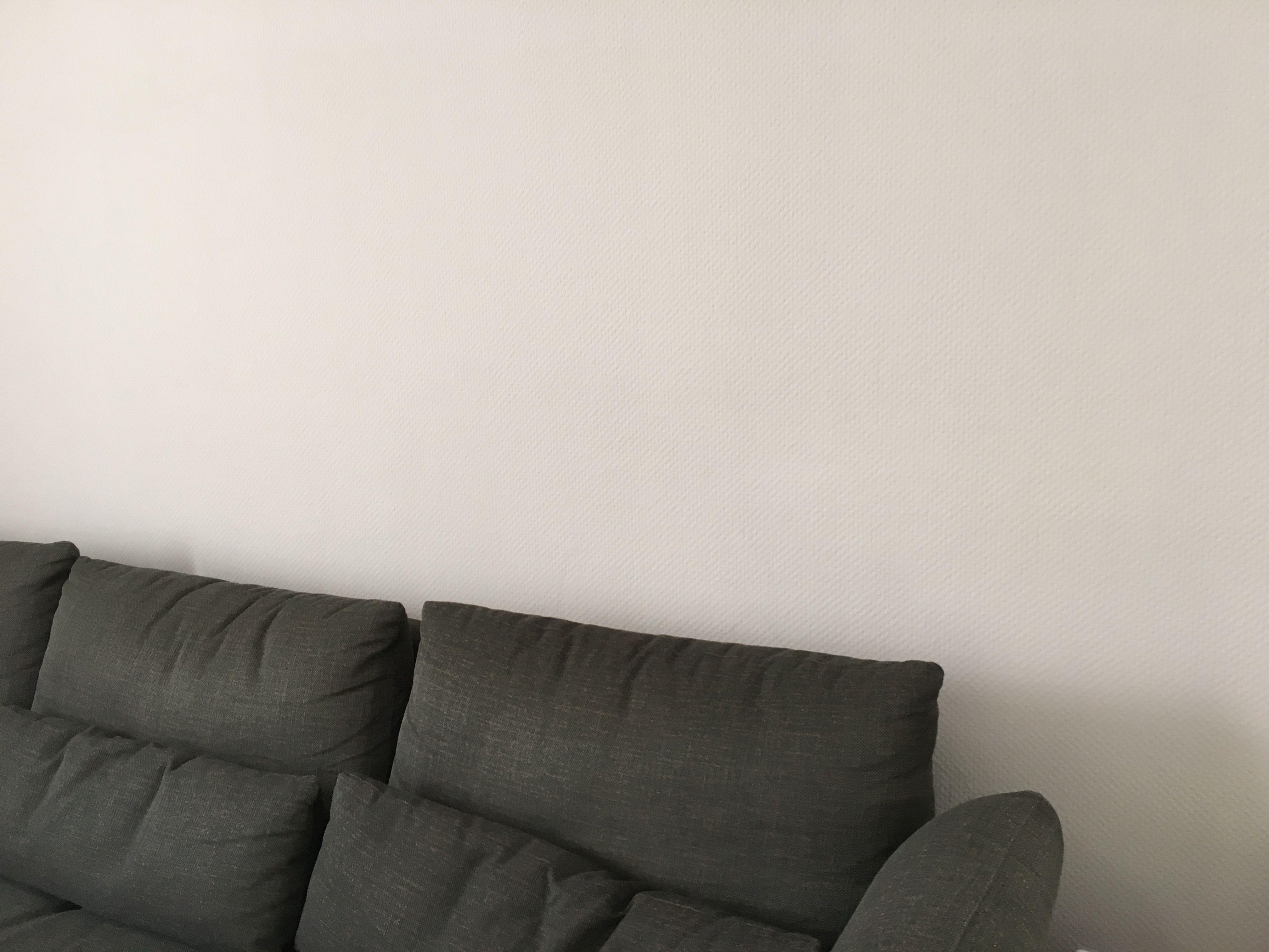 Welche Farbe Hat Die Wand? Was Glaubt Ihr? Beige, Sand, Taupe,
