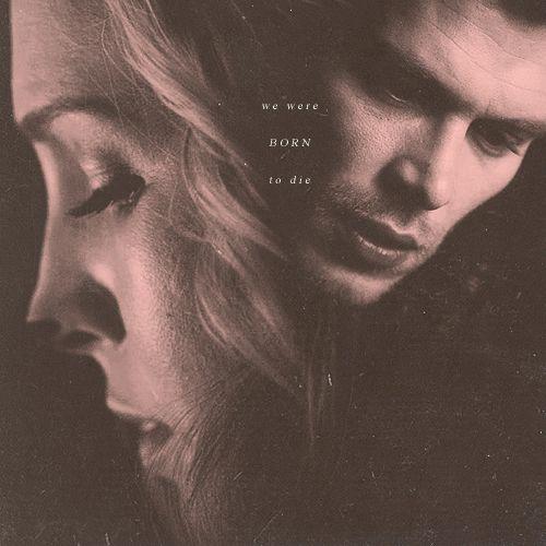"""""""Nós precisamos nascer para morrer."""""""