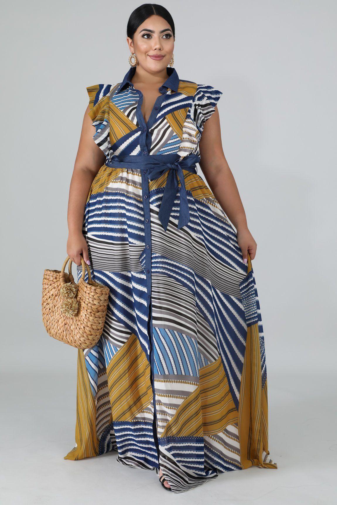 Flutter Chevron Maxi Dress Style Gt19253 Xdescriptionthis Flutter Chevron Maxi Dress Features A Chevron Dress Maxi Maxi Dress Latest African Fashion Dresses [ 1727 x 1151 Pixel ]
