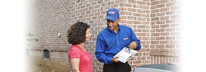 Atlanta Air Conditioning And Heating Repairs With Images