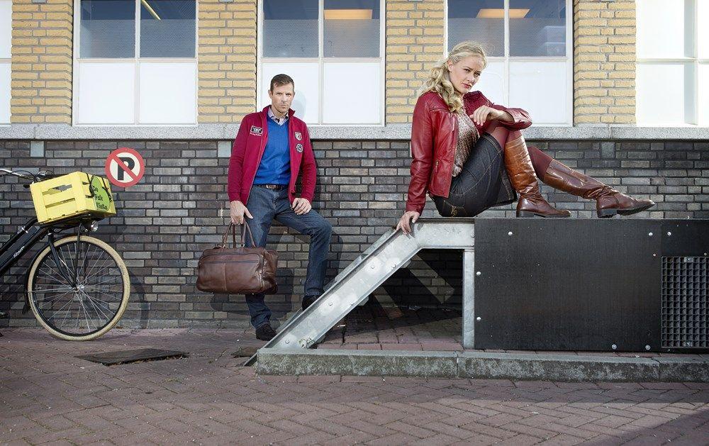 Speksnijder Herenmode www.speksnijder.nl
