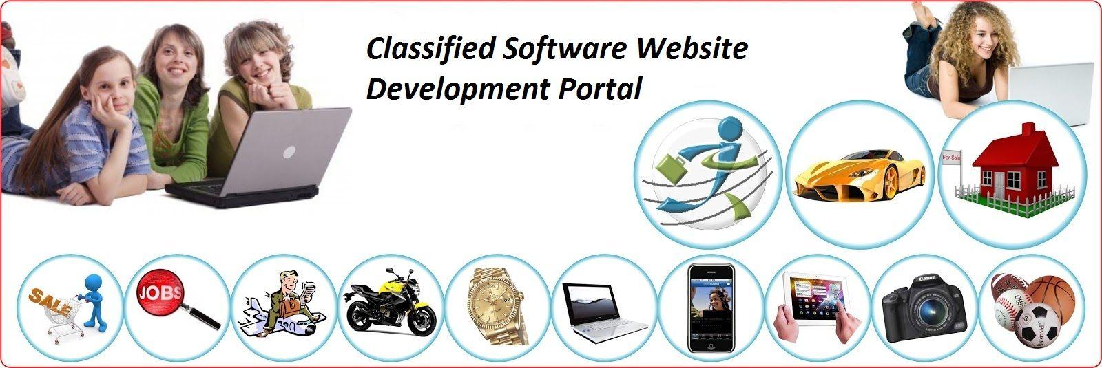 Development of The Classified Portal http//uttarpradesh