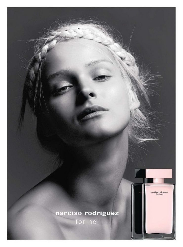 Images de Parfums - Narciso Rodriguez : For her