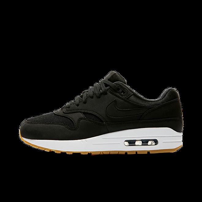 Nike WMNS Air Max 1 'BlackGum' Release Info </p>                     </div>   <!--bof Product URL --> <!--eof Product URL --> <!--bof Quantity Discounts table --> <!--eof Quantity Discounts table --> </div>                        </dd> <dt class=