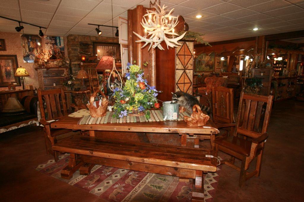 Cabin Decor Rusty Moose Lodge Decor Springfield