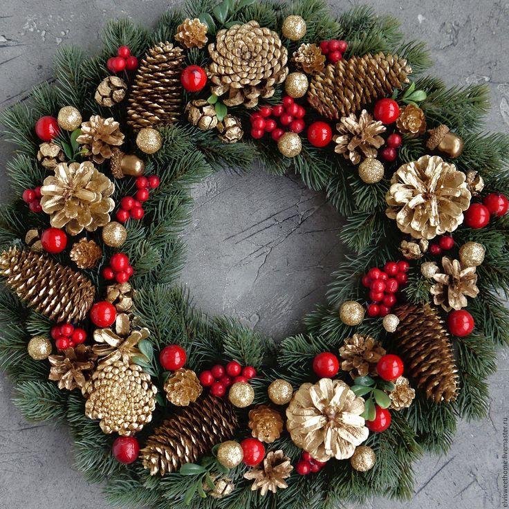 Photo of Christmas wreath Ideas for new season