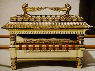Image result for ark of the covenant david images