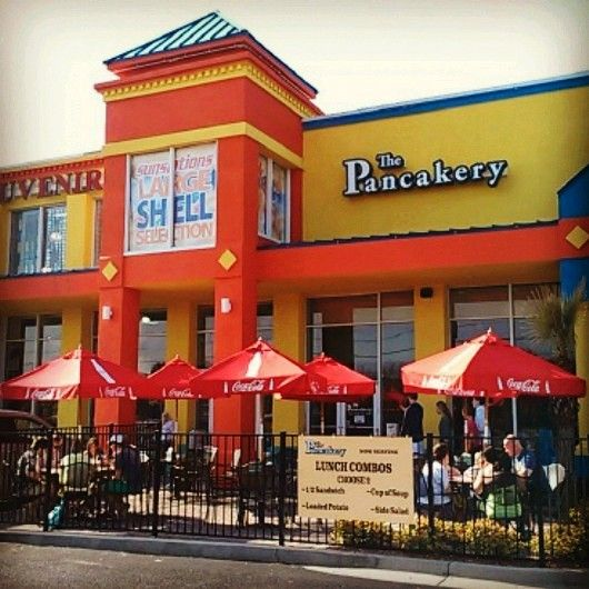 The Pancakery Destin Fl Destin Florida Vacation Florida Vacation Family Beach Trip
