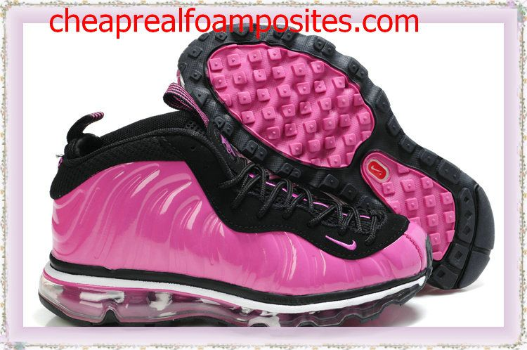 quality design ba26e af78f Penny Hardaway Foamposites  basketball shoes