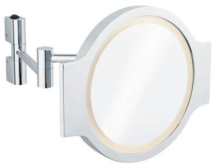 Kohler 台灣 K 15334t B Singulier Led帶燈化妝鏡 隱蔽電源 產品詳