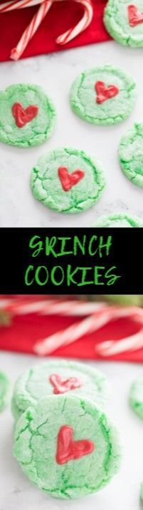 Grinch Cookies #christmas #snack #grinchcookies Grinch Cookies #christmas #snack #grinchcookies Grinch Cookies #christmas #snack #grinchcookies Grinch Cookies #christmas #snack #grinchcookies