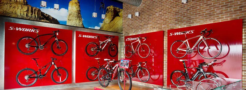 Bikes 101 Specialized Concept Store Madrid Www Bikes101 Es