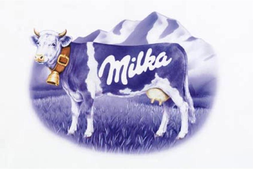 Ces Vaches Sont Nourries De Bonbons Vache Boutique En Ligne Bonbon